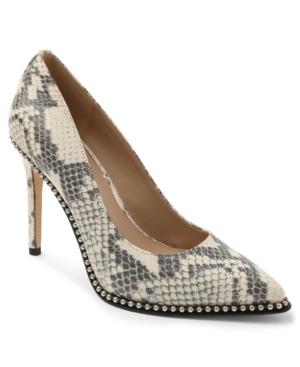 Holli Chain Pumps Women's Shoes
