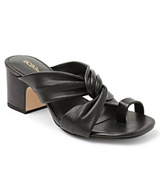 Dextar Toe-Post Dress Sandals