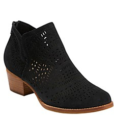 Women's Wyoming Wonder Perforated Bootie