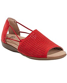Women's Alder Abra Flat Sandal