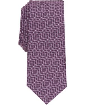 Alfani Men's Classic Neat Tie, Created for Macy's
