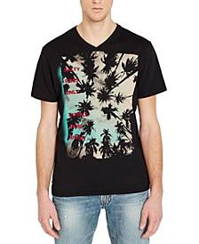 Men's Tree Graphic T-Shirt
