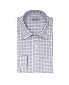 Haggar Premium Performance Classic Fit Dress Shirt
