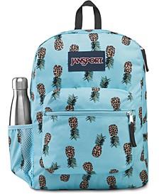 Cross Town Pineapple Backpack