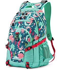 Mermaid Loop Daypack
