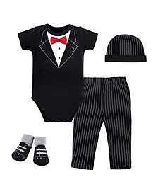 Baby Boys Baby Boxed Gift Set