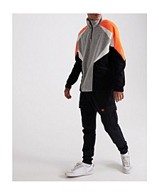 Men's Crafted Casuals Polar Overhead Hoodie