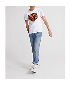 Men's Brand Language T-shirt