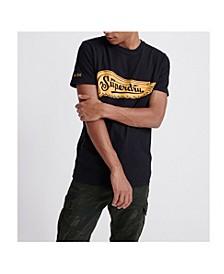Men's Merch Store Band T-shirt
