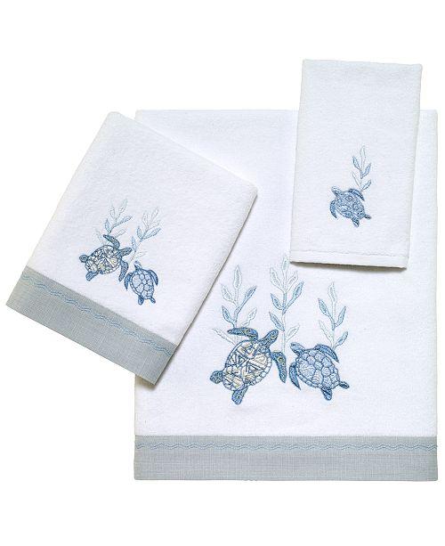 Avanti Caicos Bath Towel Collection
