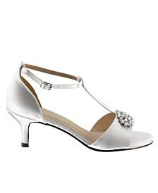 Ophelia T-Strap Sandal