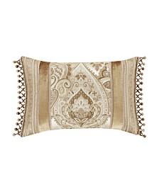 Sandstone Boudoir Decorative Pillow