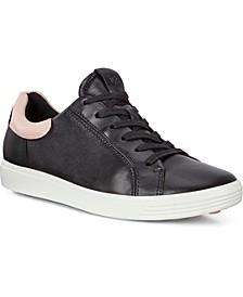 Women's Soft 7 Street Sneakers