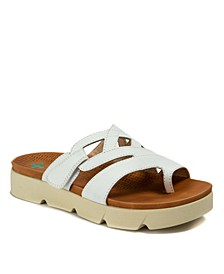 Harison Posture Plus+ Flat Slip-on Sandals