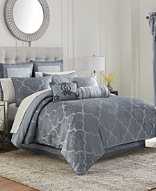 Trento Bedding Collection