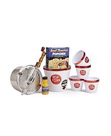 Complete Popcorn Gift Set
