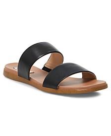 Women's Dual Slide Sandals