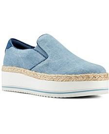 Ellisa Slip-On Espadrille Sneakers