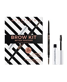 2-Pc. Better Together Brow Kit