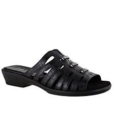Petunia Women's Comfort Sandals