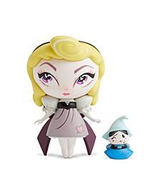 Miss Mindy Vinyl - Aurora Collection Figurine