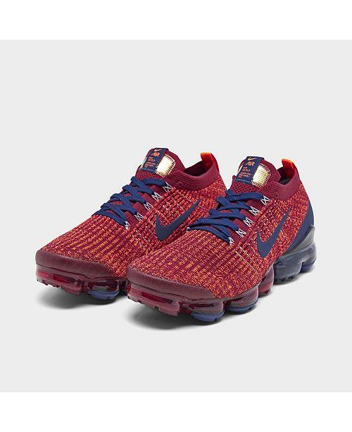 nike men's air vapormax flyknit 3 shoes review