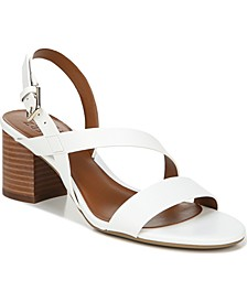 Kendall City Sandals