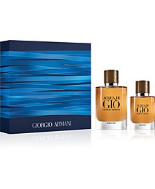 Men's 2-Pc. Acqua di Giò Absolu Gift Set