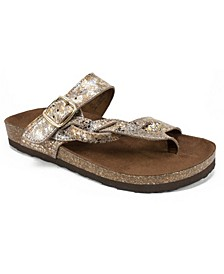 Women's Crawford Footbed Sandals