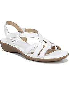 Neo Ankle Strap Sandals