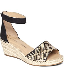 Women's Marah 2-Piece Espadrille Sandals