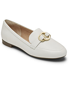 Rockport Women's Total Motion Tavia Ring Loafers