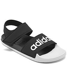 Women's Adilette Slide Sandals from Finish Line