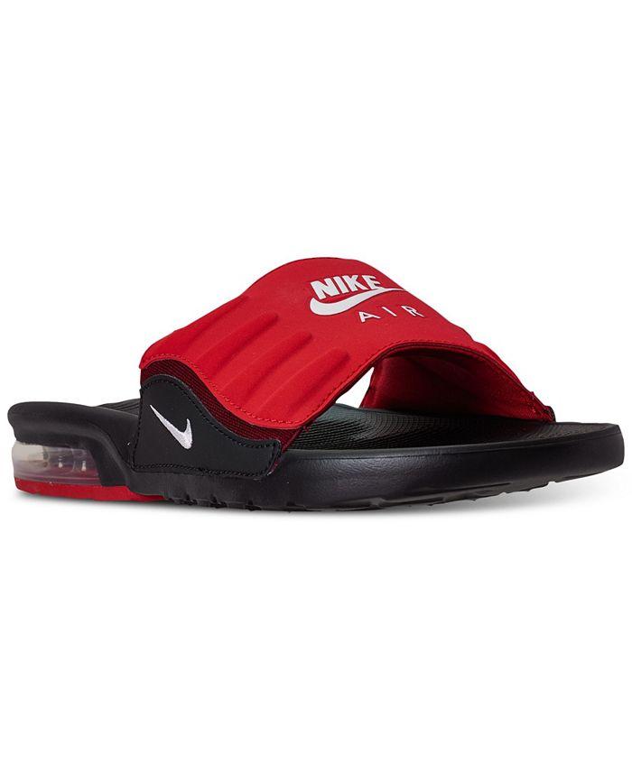 Nike Men's Nike Air Max Camden Slide Sandals from Finish Line ...
