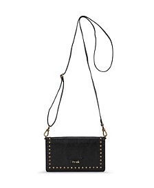 The Sak Willow Leather Smartphone Crossbody