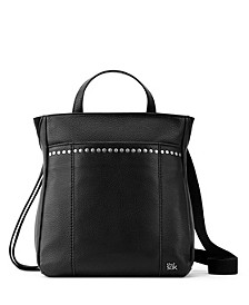 Calabasas Leather Mini Backpack