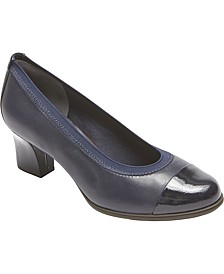 Women's Total Motion Esty Luxe Pumps