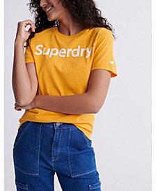 Superdry Flock T-Shirt