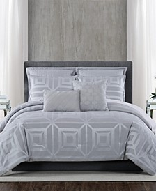 Mayfair Queen Comforter Set