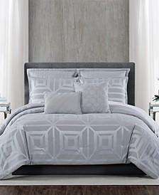 Mayfair King Comforter Set