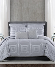 5Th Avenue Lux Mayfair King Comforter Set