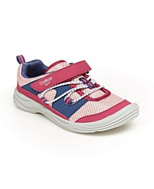 Toddler Girls Demetra Bump Toe Sneakers