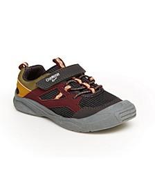 Toddler Boys Jefa Bump Toe Sneakers