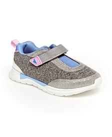 Toddler Girls Grande Athletic Sneakers