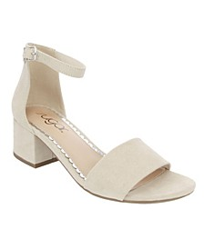 Women's Noelle Block-Heel Sandals