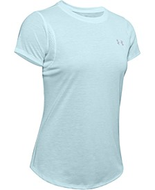 Women's UA Streaker Running T-Shirt