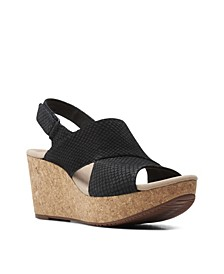 Collection Women's Annadel Sky Sandal