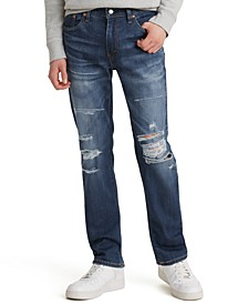 Men's 541™ Athletic Fit Ripped Jeans