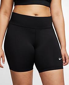 """Plus Size Dri-FIT Fast 7"""" Running Shorts"""