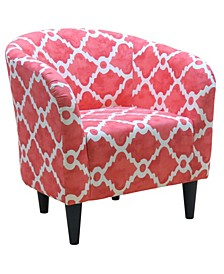 Lilian Club Chair
